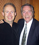 Bob Howe and Frank Ifield