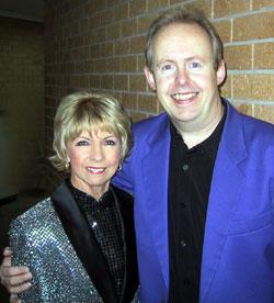 Bob Howe and Judy Stone 2003