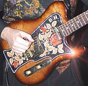 Bob's Tomkins Diamondtina II