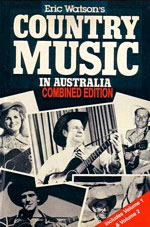 Country Music In Australia by Eric Watson