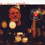 Allan Caswell - Al's Bar and Grill 2006