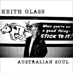 Keith Glass - Australian Soul 2001