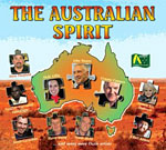 Various Artists - The Australian Spirit 2011
