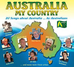 Various Artists - Australia, My Country 2010