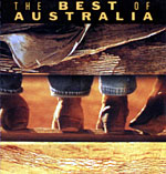 Various Artists - The Best Of Australia 1992