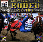 Australia's Best Rodeo Songs