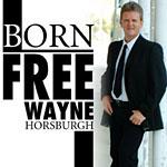 Wayne Horsburgh - Born Free 2008 *