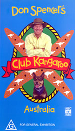 Don Spencer's Club Kangaroo Australia