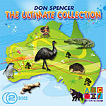 Don Spencer - The Ultimate Collection 2007