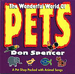 Don Spencer - The Wonderful World of PETS 1999