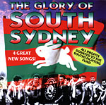 Allan Caswell - The Glory of South Sydney 2000