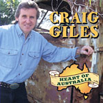 Craig Giles - Heart Of Australia 2007
