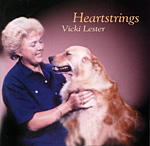 Vicki Lester - Heartstrings 2003