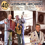 The Howie Bros with special guest Wayne Horsburgh - 40 SENTIMENTAL FAVOURITES – 2 CD Set 2016 *