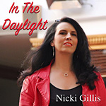 Nicki Gillis - In The Daylight 2017 *