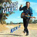 Craig Giles - Kick It  2005