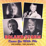 Roland CD cover