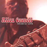Allan Caswell - Rules For Love 2008