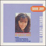 Sarah Jory - The Early Years – 20 Classic Songs 1993