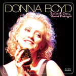 Donna Boyd - Sweet & Crazy, 'Round Midnight * 2005