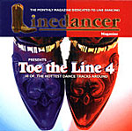 Various Artists - TOE THE LINE 4 - 1999 *