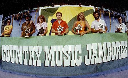 1982 FEIP winners