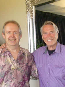 with Frank Ifield 2003