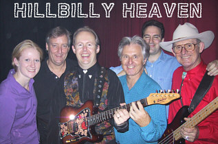 Hillbilly Heaven 2002