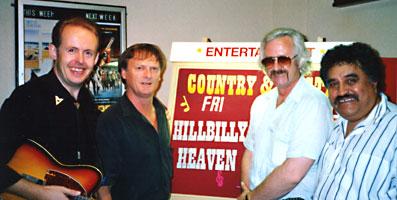 Hillbilly Heaven 1990