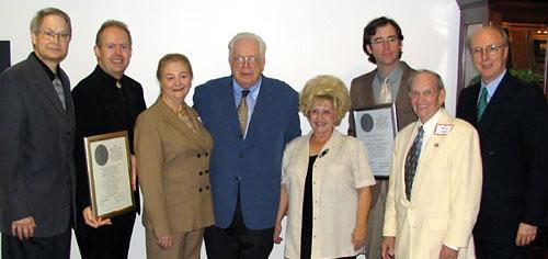 The Charlie Lamb Award 2004