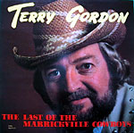 Terry Gordon - The Last Of The Marrickville Cowboys * 1979