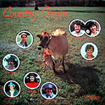 Country Cream 1979