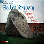 Salute To The Roll Of Renown * 1979