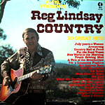 Reg Lindsay Country