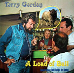Terry Gordon - A Load of Bull