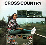 Sarah Jory - Cross Country 1985