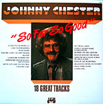 Johnny Chester - So Far, So Good 1987