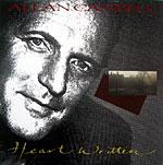 Allan Caswell - Heart Written