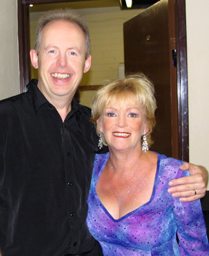 Bob Howe and Maureen Elkner 2006