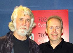 John McEuen and Bob Howe, Sydney 2006