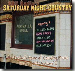 Saturday Night Country Hottest Hits - Vol 2 2006