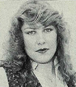 Young Donna Fisk