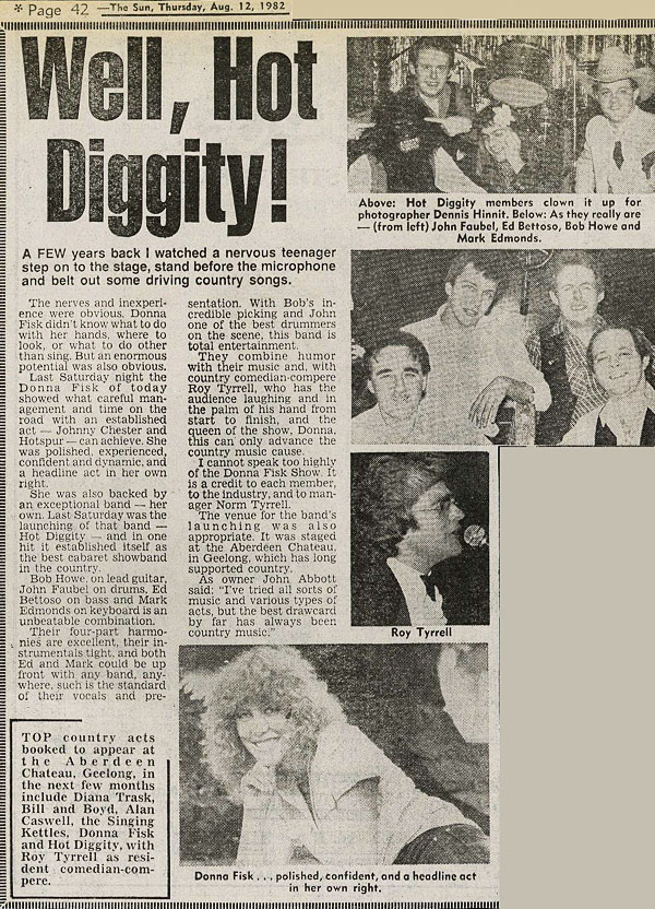 article in The Sun