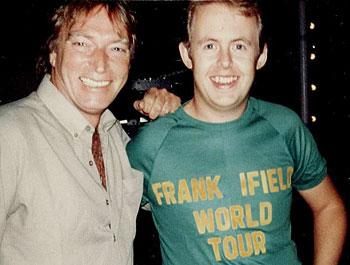 Frank Ifield and Bob Howe - 1984