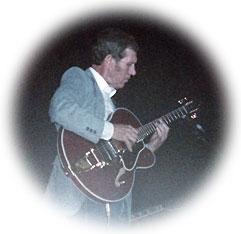 Chet Atkins at Fan Fair 1984