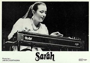 Sarah Jory 1984