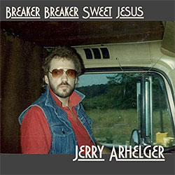 Jerry Arhelger record cover