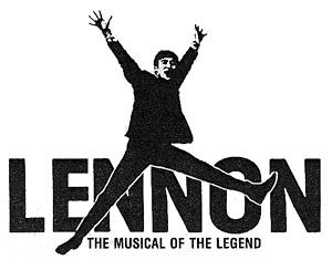 Lennon logo