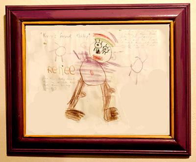 Renee's drawing