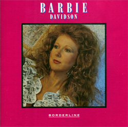 Borderline CD cover